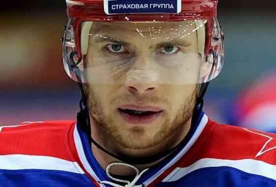 КХЛ Николай Пронин KeySport.ru